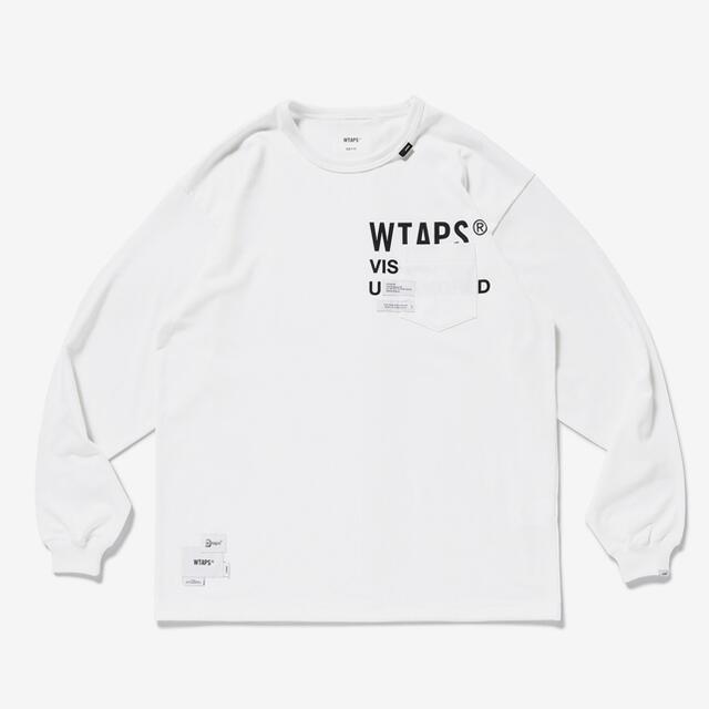 W)taps(ダブルタップス)のWTAPS INSECT 02 / LS COPO Supreme  メンズのトップス(Tシャツ/カットソー(七分/長袖))の商品写真