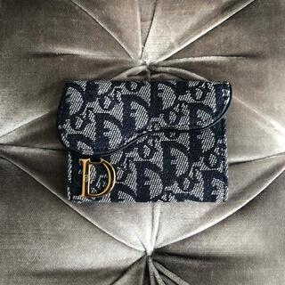 Christian Dior - 良品‼️クリスチャンディオール ♡ トロッター ヴィンテージ カードケース
