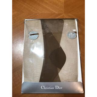 クリスチャンディオール(Christian Dior)のストッキング クリスチャンディオール Dior(タイツ/ストッキング)