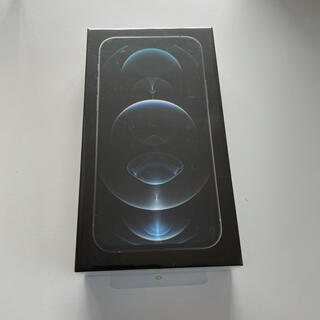 iPhone - 【完全未開封】iPhone12Pro 128GB SIMロックフリー