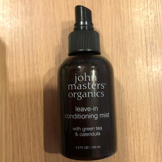 John Masters Organics - ジョンマスターオーガニック リーブインコンディショニングヘアミスト