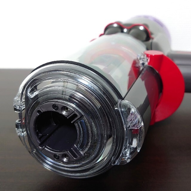 Dyson(ダイソン)のDyson Micro 1.5kg(SV21 FF) スマホ/家電/カメラの生活家電(掃除機)の商品写真