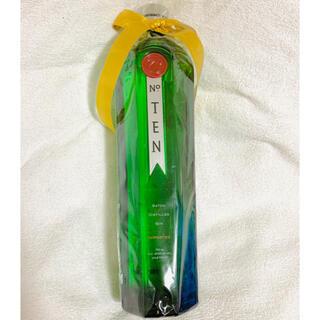 新品 タンカレー No10 ジン 旧レアボトル 750ml(蒸留酒/スピリッツ)