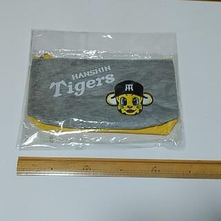 阪神タイガース - 阪神タイガースファンクラブ トラッキーポーチ
