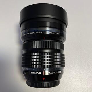 OLYMPUS - M.ZUIKO Digital ED 7-14mm f2.8 PRO