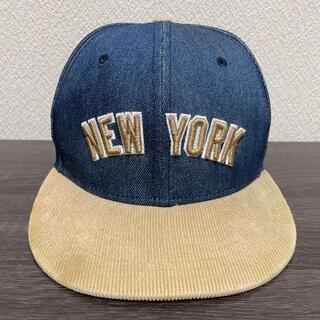 NEW ERA - NEW ERA ニューエラ CAP ヤンキース フリーサイズ