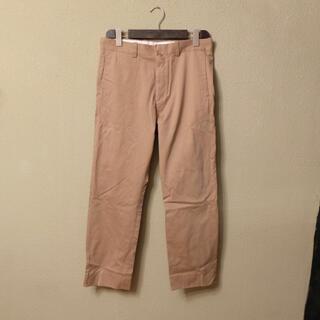 ヤエカ(YAECA)のYAECA Chino Cloth Pants チノ(チノパン)