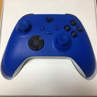 エックスボックス(Xbox)のXbox ワイヤレスコントローラー(PC周辺機器)