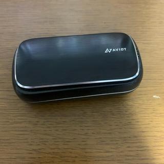 アヴォイド(Avoid)のAVIOT TE-BD21F(ヘッドフォン/イヤフォン)