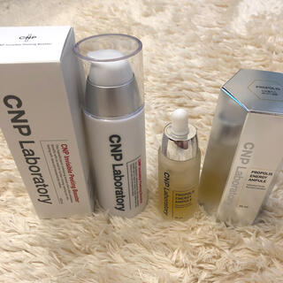 CNP - CNP ブースター 美容液 セット