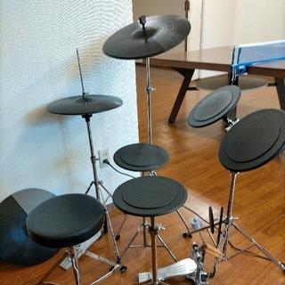 引取限定ドラム練習セット(その他)