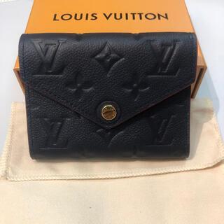 LOUIS VUITTON - ルイヴィトン ポルトフォイユ・ヴィクトリーヌ