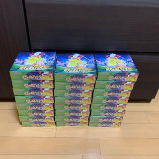 ポケモン(ポケモン)のポケモンカード 仰天のボルテッカー(Box/デッキ/パック)