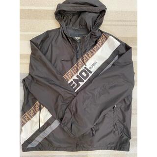 FENDI - fendi  × fila フェンディ ジャケット サイズ50