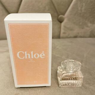 Chloe - クロエ 香水 オードトワレ 5ml