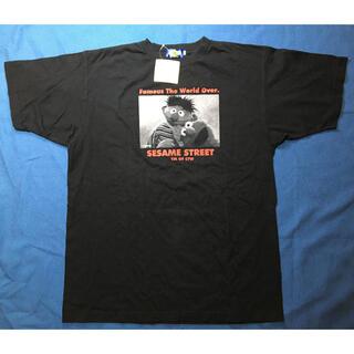 セサミストリート(SESAME STREET)のSESAME STREET Tシャツ  Lサイズ(Tシャツ/カットソー(半袖/袖なし))
