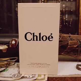 クロエ(Chloe)のChloe ボディローション(ボディローション/ミルク)