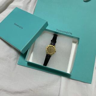 Tiffany & Co. - 腕時計 レディース(ティファニー)