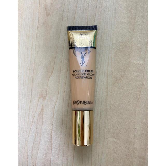 Yves Saint Laurent Beaute(イヴサンローランボーテ)のイブサンローラン ファンデーション コスメ/美容のベースメイク/化粧品(ファンデーション)の商品写真