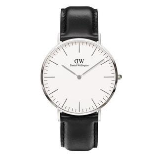 ダニエルウェリントン(Daniel Wellington)のDanielWellingtonピンクゴールド腕時計0206DW40mm(腕時計(アナログ))