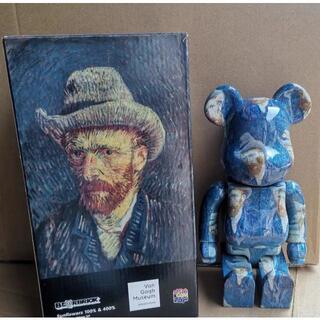 BE@RBRICK × Van Gogh Museum 400%(フィギュア)