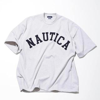 FREAK'S STORE - freak's store Nautica Tシャツ