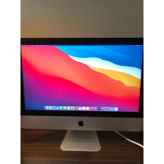 Apple - iMac 21.5インチ Retina4K 8メモリ Late2015