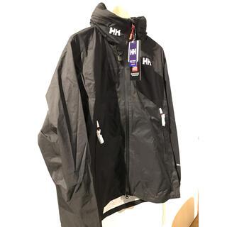 ヘリーハンセン(HELLY HANSEN)の新品!HELLY HANSEN Alviss Light Jacket(マウンテンパーカー)