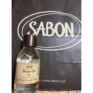 SABON - SABON/シャワーオイル 新品未使用