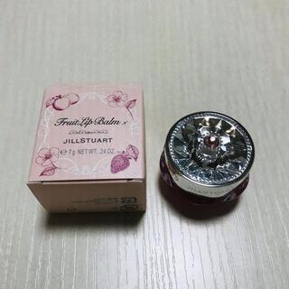 JILLSTUART - ジルスチュアート フルーツ リップバーム