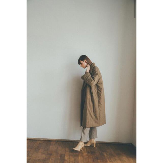 STUDIOUS(ステュディオス)のclane    ダウンコート レディースのジャケット/アウター(ダウンコート)の商品写真