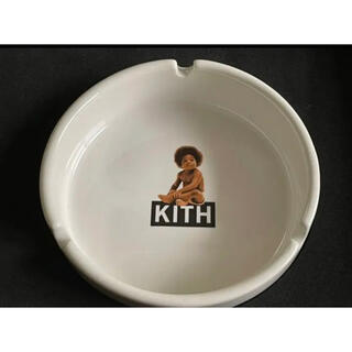 Kith The Notorious B.I.G Ash Tray 灰皿(灰皿)
