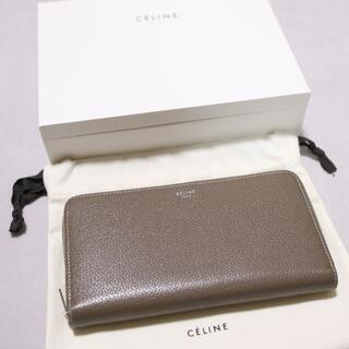 celine - CELINE(セリーヌ)長財布