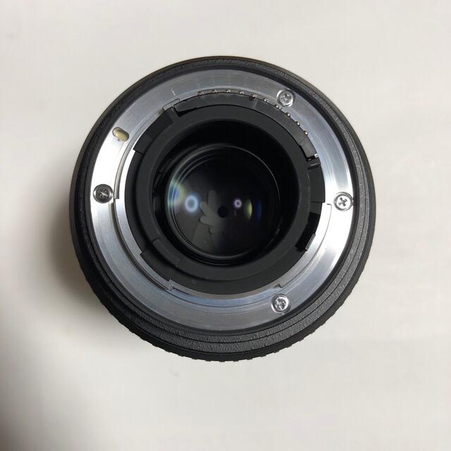 Nikon(ニコン)のAF-S DX Zoom-Nikkor 17-55mm f/2.8G IF-ED スマホ/家電/カメラのカメラ(レンズ(ズーム))の商品写真