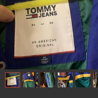 トミー(TOMMY)のTommy(ナイロンジャケット)