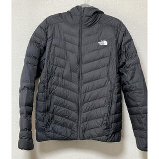 THE NORTH FACE - THE NORTH FACE NY81401 サンダーフーディ ブラック M