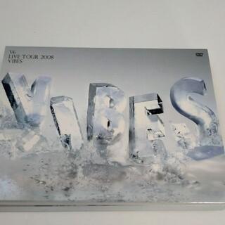 Johnny's - V6DVD 初回限定盤 DVD4枚、CD1枚セット