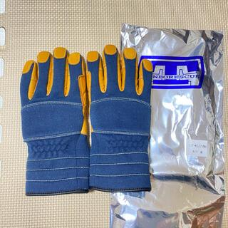 【新品未使用】ケブラー 手袋 Mサイズ トンボ グローブ 手袋