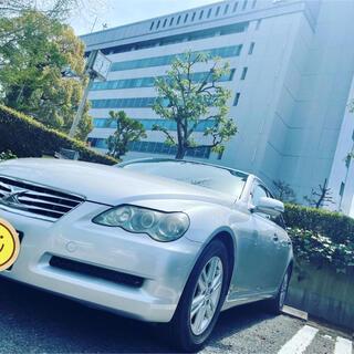トヨタ - マークX 《車検あり!!!》【期間限定】
