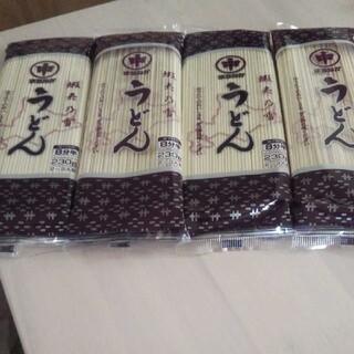 蝦夷乃雪うどん(麺類)