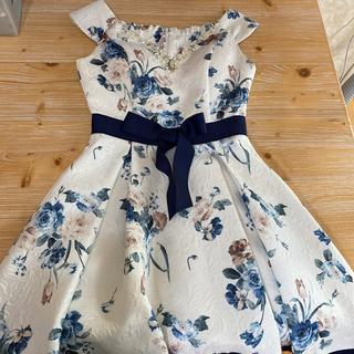 an - an ドレス ワンピ