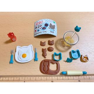 エポック(EPOCH)のにゃんこキッチン3 3種セット 📮土日発送OK(その他)