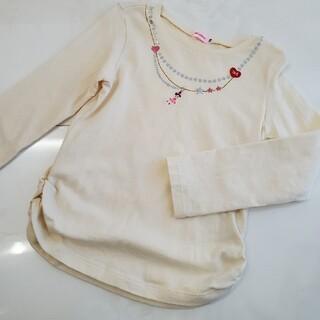 ミキハウス(mikihouse)のミキハウスリーナちゃん120(Tシャツ/カットソー)