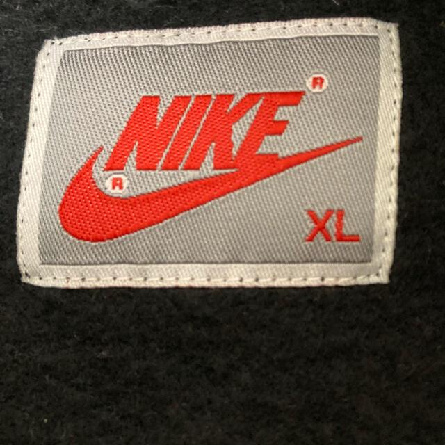 NIKE(ナイキ)のNIKE AIR ナイキエアー【銀タグ】スウェット トレーナー 刺繍スウォッシュ メンズのトップス(スウェット)の商品写真