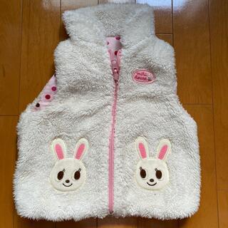 ミキハウス(mikihouse)の美品ベビー服(その他)