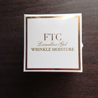 エフティーシー(FTC)のFTCラメラゲルリンクルモイスチャーFC(オールインワン化粧品)