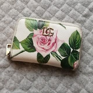 ドルチェアンドガッバーナ(DOLCE&GABBANA)のドルチェ&ガッバーナ ミニ財布(財布)
