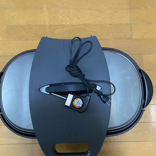 Panasonic - ホットプレート NF-WM3 Panasonic