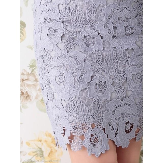 an(アン)の限定価格【タグ付き新品】anドレス レディースのフォーマル/ドレス(ナイトドレス)の商品写真