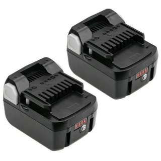 日立BSL1860B 互換バッテリー 18v 6.0Ah 日立工機  2個セット(工具/メンテナンス)